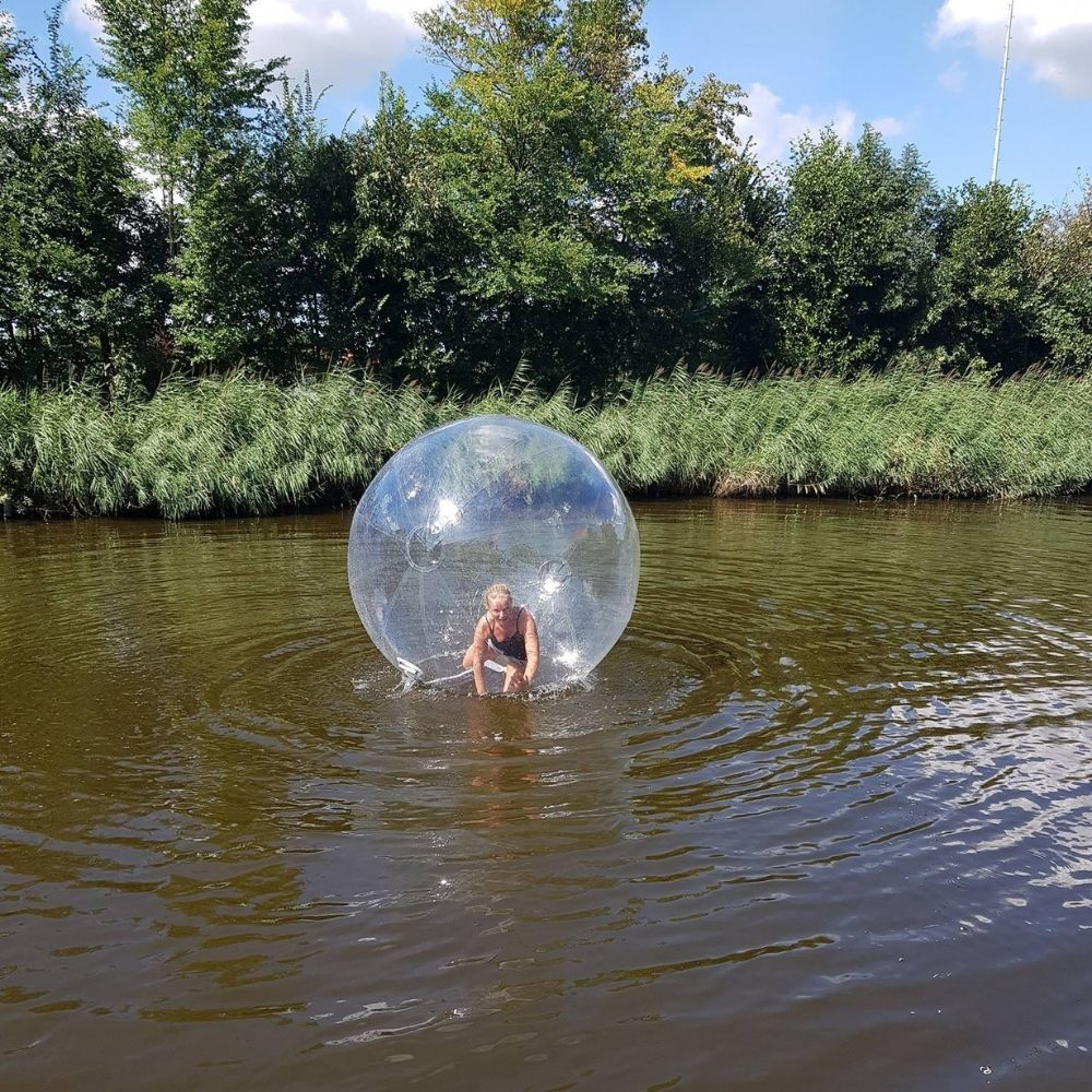 bubble bal